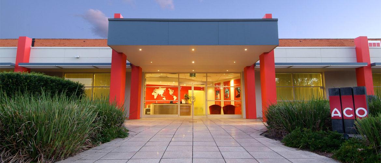 ACO Australia Office